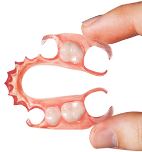 flexible-dentures